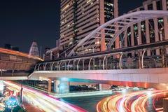 Transportation light Stock Images