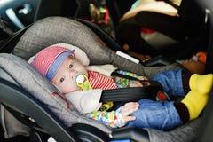 Transportation of newborn Royalty Free Stock Photos