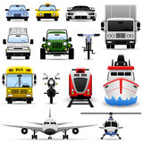 Transportation Vehicle Stock Photos