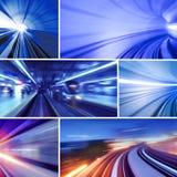Transporte Imagem de Stock