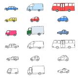 Transporte Fotos de archivo