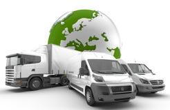 transporte Imágenes de archivo libres de regalías