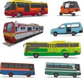 transporte Fotos de Stock Royalty Free