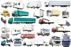Transporte ilustração stock