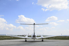 Transporte aéreo imagem de stock royalty free