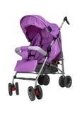 Transporte de bebê fotografia de stock royalty free