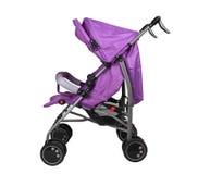 Transporte de bebê foto de stock