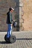 Transporte de Eco Fotos de archivo