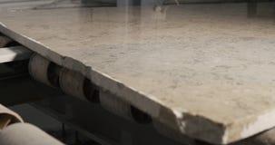 Transporte de processamento de pedra filme