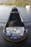 Transporte del carbón Imagen de archivo