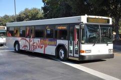 Transporte del centro turístico del mundo de Disney Fotografía de archivo