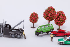 Transporte e tráfego Imagens de Stock