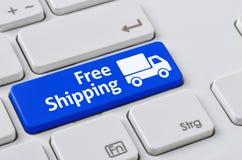 Transporte livre Fotos de Stock
