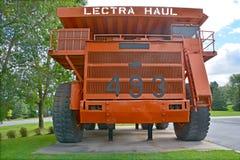 Transporte M200 de Lectra Fotos de Stock