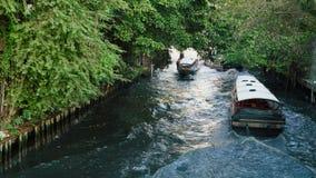 Transporte público del agua