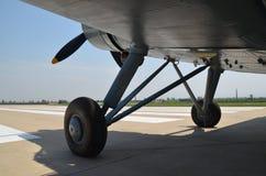 Transporte Yun-5 Foto de archivo