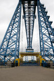 Transporter Bridge Stock Images