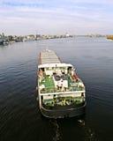 Transportes da carga do mar Fotos de Stock Royalty Free