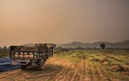 Transporteur dans le domaine Image libre de droits