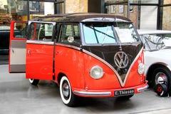 Transporteur de Volkswagen photographie stock