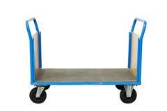 transportez en charrette le transport image libre de droits