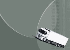 Transporthintergrund lizenzfreie stockbilder