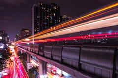 Transportlicht Lizenzfreies Stockfoto
