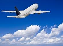 Transports aériens Image stock