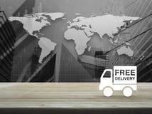 Transportu biznesowy pojęcie, elementy ten wizerunek meblujący NASA obraz stock