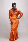 Transvestit Royaltyfria Foton