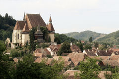 Transylvania Royalty Free Stock Photography