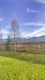 Transylvania landscape Royalty Free Stock Photo
