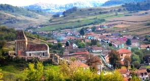 Transylvania Romania Royalty Free Stock Photo