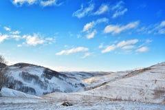 Transylvania Rumänien Fotografering för Bildbyråer