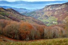 Transylvania Rumänien Arkivbilder