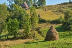 Transylvania Rumunia Fotografia Stock