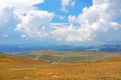 Transylvania, Sinaia, Румыния стоковая фотография