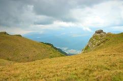 Transylvania, Sinaia, Румыния стоковое изображение rf