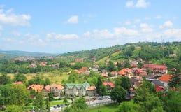 Transylvania Stock Image