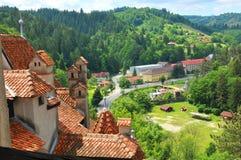 Transylvania Royalty Free Stock Image