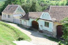 Transylvanian countryside Royalty Free Stock Photos