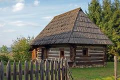 Transylvanian household Stock Photo