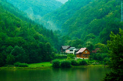 Transylvanian Traum lizenzfreie stockfotografie