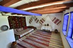 Transylvanien Innen Stockbilder