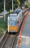 Tranvía Foto de archivo
