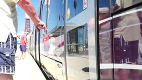 Tranvía de Blackpool metrajes