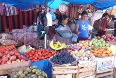 tranzakcja indyjskie bubla warzyw kobiety Fotografia Royalty Free