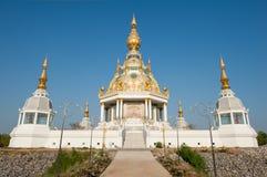Trap van Boedha in Thailand Royalty-vrije Stock Afbeelding