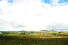 Trapan en otoño, Italia Imagen de archivo