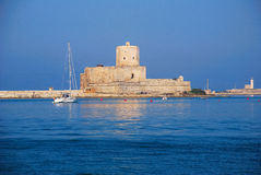 Trapani Royalty Free Stock Photos
